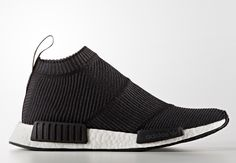 adidas NMD R1 And City Sock Reservations Open Now - SneakerNews.com