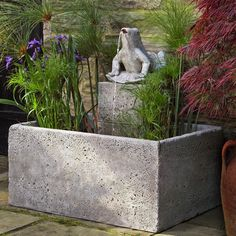 Buy Bali Frog Fountain online with free shipping from thegardengates.com
