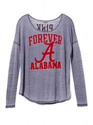 University of Alabama Hoodies, Pullovers, Panties, Campus Pants & More at VS PINK