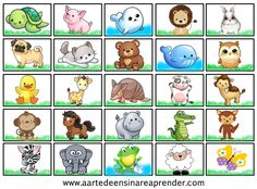 Pedagogia definition of nail stamping - Nail Stamping Zoo Art, Learn Brazilian Portuguese, Portuguese Lessons, Math Charts, Portuguese Language, Animal Puzzle, Special Kids, Lessons For Kids, Cute Images