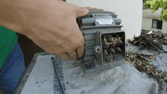Rewinding 3 Phase Motor : 54 Steps (with Pictures) - Instructables Electric Motor, Motors, Theory, Pictures, Electrical Projects, Photos, Motorbikes, Grimm
