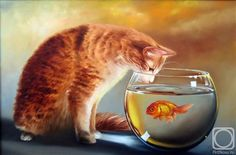 Funny Emoticons, Fish Art, Artsy, Animation, Watercolor, Fishbowl, Painting, Animals, Writing Prompts