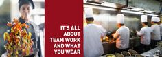 Chef Uniform Store is Uniform manufaturing Company in Dubai. We are Proudly Supply all kinds of uniform like Chef uniform, Chef Jackets and Chef Hats etc.
