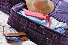 Seguro Auto - Losangulo Corretora : Mala de viagem ... que tal uma ajudinha