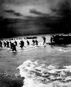World War 2 Photography