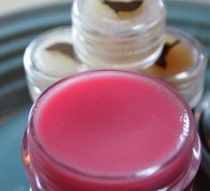 This 100% all-natural tinted lip gloss is easy to make, it's healthy, shiny and good for your lips! If you are missing an ingredient or if you are allergic to an ingredient, please substitute it for another all-natural alternative. If there is an oil used here that you don't want to use, just replace it with another oil. The recipe is flexible!