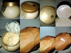 Oriflame Milk & Honey Gold Body Cream