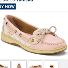 Sperry Shoes that I want now!