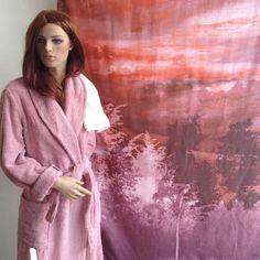 #Bedshop de Duif Nieuwe collectie #badjassen en #dekbedovertrekken #Haverstraatpassage 31 #Enschede