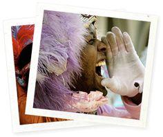 "Mardi Gras Indians - ""Battling"" on St. Antiques Roadshow, St Joseph, Smiley, Mardi Gras, New Orleans, Veil, Battle, Night, Saint Joseph"