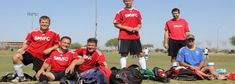 Our adult soccer leagues all have certified officials and sanctioned by the US soccer governing body. We strive to use the best soccer fields in the east valley while keeping the soccer leagues centra. Soccer League, Soccer Players, Phoenix Soccer, Us Soccer, Almost Ready, Pick One, Fields, Sports, Women