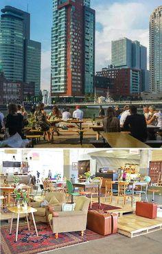 Fenix Food Factory - Rotterdam, Netherlands