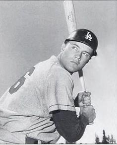 Roy Gleason came up to the Los Angeles Dodgers late in the 1963 season and played in eight games. He was used primarily as a pinch runner but had one official at bat and hit a double. In 1967, he was drafted into the US Army and sent to Vietnam, earning a Purple Heart. He remains the only US combat veteran and former Major League player to have earned the Purple Heart, a World Series ring and have a perfect lifetime batting average.