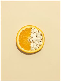 Justin Fantl Vitamin C Conceptual Photography, Artistic Photography, Creative Photography, Food Photography, Communication Art, Happy Pills, Minimalist Photography, Summer Fruit, Still Life Photography