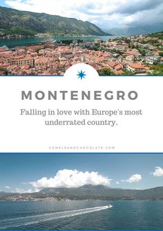 Meet Montenegro, one of Europe's most underrated countries.