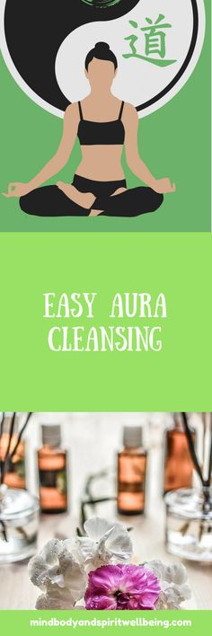 aura cleansing, aura detox, essential oils, aura spray, aromatherapy, smudging, energy healing, chakra balance, magnesium salts, meditation, visualization, stress relief, relaxation
