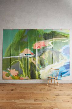 Shop the Passing Countryside Mural and more Anthropologie at Anthropologie today. Read customer reviews, discover product details and more.