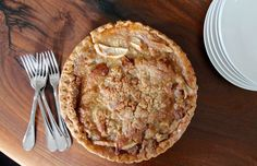 7 Creatively Delicious Apple Pie Recipes to Make This Fall