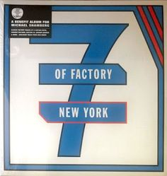 Lawrence Weiner for Of Factory New York