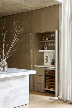 Interior Design Kitchen, Interior Decorating, Latest Kitchen Designs, Built In Bar, Home Crafts, Interior Architecture, Home And Family, Vic Australia, Joinery