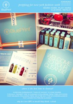 37 best juice cleanse images on pinterest cold pressed juice the blueprint cleanse they think i drink malvernweather Image collections