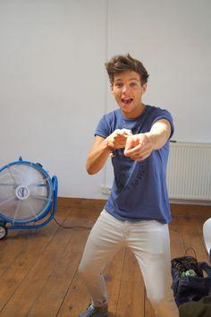 Louis..<3<3