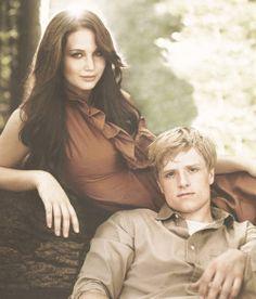 mine The Hunger Games THG katniss everdeen jennifer lawrence Josh Hutcherson Peeta Mellark hunger games Katniss peeta Catching Fire Mockingjay finnick finnick odair everlark annie cresta keliana Sam Claflin astrid berges