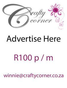 advertise on crafty corner