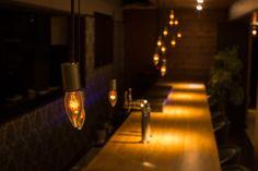 MovingArchi Light Bulb, Bar, Home Decor, Decoration Home, Room Decor, Light Globes, Home Interior Design, Home Decoration, Interior Design