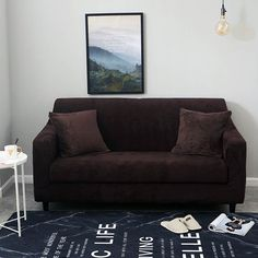 The Best Outdoor Furniture Covers of 2019 - DIY Home Design Sectional Couch Cover, Loveseat Covers, Outdoor Furniture Covers, Table Furniture, Home Shield, Outdoor Couch, At Home Store, Table Covers, Storage Spaces