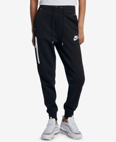 77a978464be5 Nike Sportswear Tech Fleece Joggers - Black S