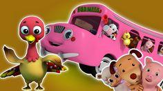 Rodas no ônibus   Rima para crianças   crianças música   Nursery Rhyme F...Hoje seus amigos Farmees estão planejando ir para um passeio com seus amigos nas rodas no ônibus. Você tem crianças pequenas querem fazer parte desta aventura divertida? Então, prepare-se para desfrutar da viagem e ter muita diversão. #FarmeesPortuguese #Wheelsonthebus #Crianças #nurseryrhymes #bebês #Préescolares #poema #jardimdeinfancia #educacional #berçário #parentalidade #kidsvideos #kidssongs #kidslearning…