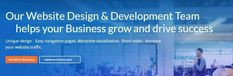 Netclues Web Design and Development Company offers professional web design solutions in Cayman Islands. Professional Web Design, Web Design Company, Cayman Islands, Business Website, Design Development, Success