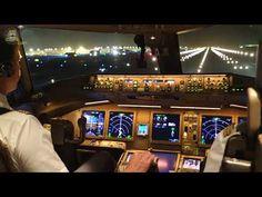 79 Best cockpit video airliner images in 2019