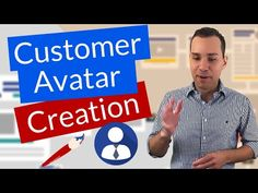 Create Your Perfect Customer Avatar: Data Based Strategy To Finding Your Perfect Customer - YouTube