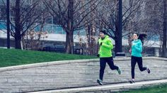 Άθληση σε κρύο καιρό