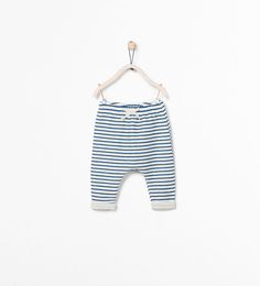 STRIPED TROUSERS-Collection-Mini-COLLECTION SS15 | ZARA United States