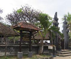 Pura Segara Desa Pekraman Padang Bai Bali