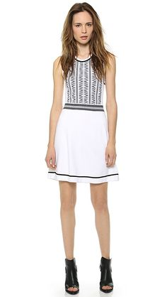 Rag & Bone Erin Dress | SHOPBOP