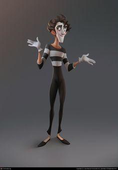 Fórum 3D, Modelagem, Animação, 3D Max • Exibir tópico - Inspiração para o campeonato