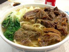Jan Loves ♥ Beef Brisket with Noodles