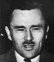 """In addition, he does connect to the habit of killing people as what Martha and Abby Brewster in """"Arsenic and Old Lace"""".  John Haigh, 1909-1949. He was known as the Acid Bath Murderer in England because he would kill and then dissolve the bodies in acid in order to sell their possessions and get money. He was convicted of 6 murders but said that he killed 9."""
