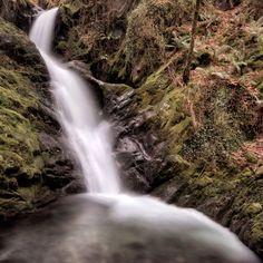 Dolgoch Waterfall 3 by CharmingPhotography.deviantart.com on @deviantART