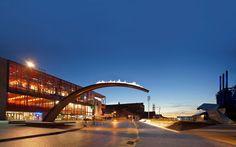 Spillman Farmer Architects