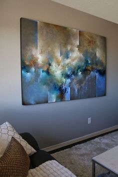 I create a diverse range of acrylic works on 2 deep, all-wood panels (black painted edges). My main goal when painting is to create unforgettable, dynamic work. I focus on combining natural elements. I create a diverse range of acrylic works on 2 Tree Wall Art, Tree Art, Panel Art, Painting Edges, Acrylic Art, Resin Art, Painting Techniques, Painting Inspiration, Modern Art