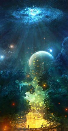 Mundos Magicos