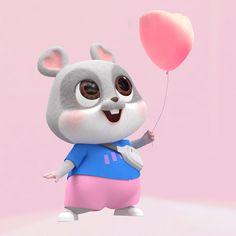 Cute Bunny Cartoon, Cute Couple Cartoon, Chibi Wallpaper, Cute Disney Wallpaper, Cute Love Wallpapers, Cute Cartoon Wallpapers, Cartoon Photo, Cartoon Images, Cute Rabbit Images