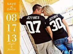 save the dates.. for when i marry that professional athlete