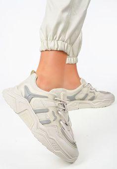 Sneakers dama Rachel Bej