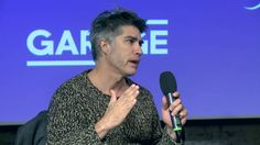 Alejandro Aravena and Kirill Asse at Garage. Architectural Front. Leading up to the 4th international conference A Long, Happy Life. Building and Thinking th...